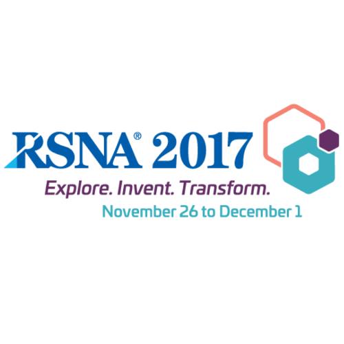 Soirée spéciale RSNA 2017