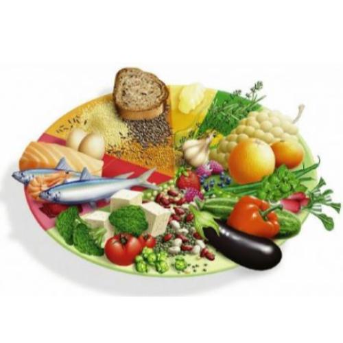 Alimentation & Santé