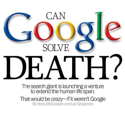 Vaincre la mort, le défi du siècle